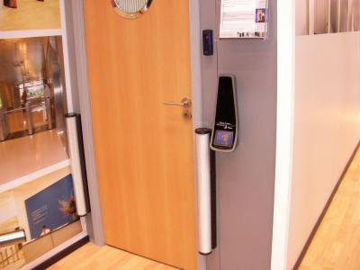 Дверной детектор CL